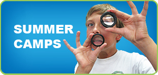 High Touch High Tech Summer Camps